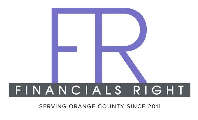 Financials Right